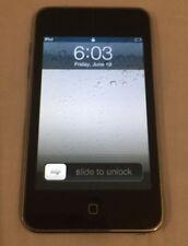 Apple iPod touch Black (32 GB)