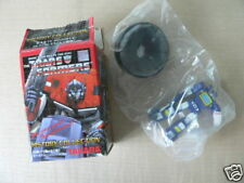 Takara Transformers History Collection Soundwave