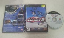 Mat Hoffman's Pro BMX 2 Original Xbox Game PAL