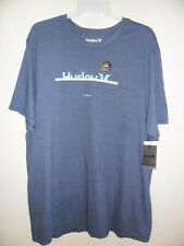 HURLEY Men's S/S T-Shirt EXPORTS - 402 - XXLarge - NWT