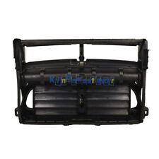 #51747200787 For BMW 5 SERIES F10 F11 Center Air Duct With Flap Control New