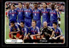 Panini Euro 2012 (Swiss Platinum Edition) 2000 - France (Euros) No. 533