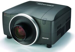 Christie LW650 Large Venue LCD Projector w/ Lens (usually sold separately)