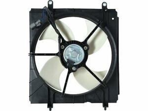 For 1998-2002 Honda Accord Auxiliary Fan Assembly 27446RD 1999 2000 2001
