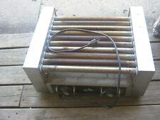 Vintage Used Star Electric Hotdog Roller Machine