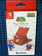 Nintendo Switch Official Super Mario Foldable Play Stand Console System JAPAN FS