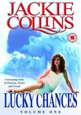 Jackie Collins - Lucky Chances Vol 1 (DVD, 2006)