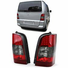 LED Rückleuchten Rot Schwarz für Mercedes Vito W638 96-03