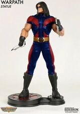 WARPATH STATUE BOWEN DESIGNS SCULPTURE VMARVEL X-MEN 259/500