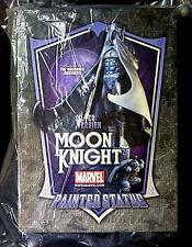 Moon Knight Statue New 2006 Sealed Bowen Designs Marvel Comics Amricons