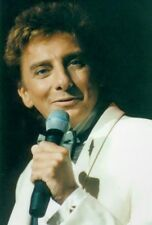 2 Barry Manilow O2 London Tickets Friday 7th September 2018, half price now.
