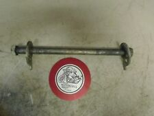 1980 - 1981 CAN-AM QUALIFIER 400 REAR AXLE