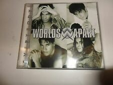 Cd  Everybody von Worlds Apart (1996)