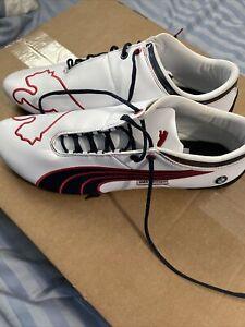 $120 puma bmw motorsport shoes Size 13