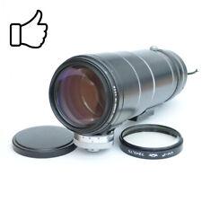 TAIR-3C Lens 4,5/300 Telephoto Lens M42 SLR 300mm Tair 3C Lens Made USSR