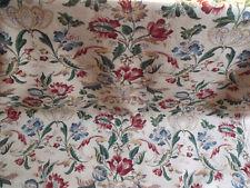 Lee Jofa Linen Cotton Penshurst Print Color Tapestry