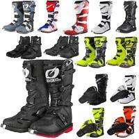 O'Neal Rider Boot MX Stiefel Schuhe Trail Moto Cross Motorrad Enduro Boots 38-49
