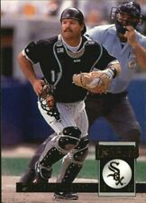 New listing A8098- 1994 Donruss Baseball #s 251-500 +Rookies -You Pick- 10+ FREE US SHIP