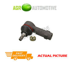 TIE ROD END LH+RH OUTER FOR MITSUBISHI LANCER 1.5 107 BHP 2009-11