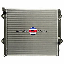 Radiator Fit For  2003-2009 Lexus GX470 4.7L V8 2004 2005 2006 2007 2008