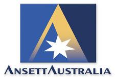 "Ansett Australia Logo Fridge Handmade Magnet 3.25""x2.25"" Collectibles (LM14096)"