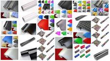 7,86?/m² Carbon Folie Auto Folie meterware 3D 4D 5D  Matt Glanz Chrom Gebürstet