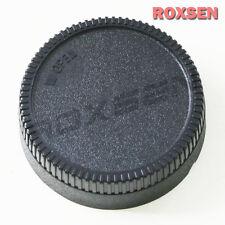 Lens Rear Cap Cover for Nikon F mount D300 D3 D70S D80 D5100 D90 D700 as LF-1