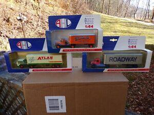 Hartoy / AHL Trucks
