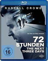 72 Stunden - The Next Three Days [Blu-ray] von Paul ... | DVD | Zustand sehr gut
