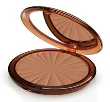 Isadora Large Bronzing Powder for Face and Body - 91 Dark Tan