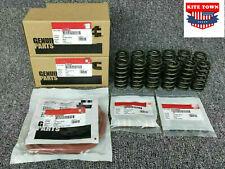 Upgraded Set 12 High RPM Valve Springs Gaskets For Cummins 6BT 5.9 12V 89-98