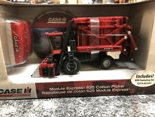 Ertl International Harvester Module Express 625 Cotton Picker 1/64 Nib