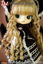 INNOCENT WORLD - DAL CLAIR D-114 doll (Groove, BJD, Pullip, Blythe)