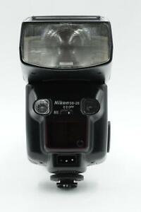 Nikon SB-26 Speedlight Flash SB26 #685