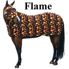 Sleazy Sleepwear MODEL HORSE Full Body Set - Flame Fits Breyer Horses