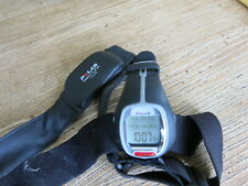 POLAR RS300X Sports Watch With Wear Link Coded Heart Rate Sensor