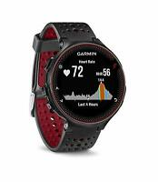 Garmin Forerunner 235 Marsala GPS and GLONASS Running Watch 010-03717-70