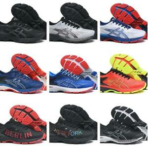 2021 NEW MENS ASICS GEL-KAYANO 25 Sports sneakers running shoes Outdoor HOT