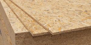 OSB-3 Pannello in legno fenolico marino mm 12 15 18 125x250cm taglio su misura