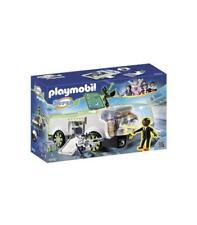 Playmobil 6692 Camaleon con Gene