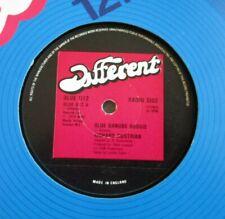 "RICHARD AUSTRIAN ~ Blue Danube Boogie ~ 12"" Single"