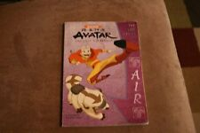 Avatar the Last Air Bender (The Lost Scrolls) AIR