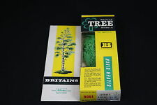 W512 BRITAINS Train Ho Oo 1806 Bouleau argente Silver burch make up tree models