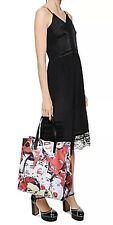 MARC JACOBS  B.Y.O.T Scream Queens North/South Tote Shopper Travel Bag Boho NEW