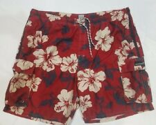 Old Navy Floral Mens Shorts Size 2XL  A37