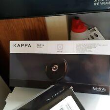 Infinity KAPPA-62IX 6.5in Two Way Car Audio Multi-element Speaker Pair - Black