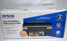 Epson Ultra Hi-Definition R280 Photo Printer Factory Sealed C11C691201 FREE Ship