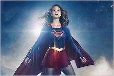 Supergirl TV Show MELISSA BENOIST Grandes Maxi Poster Art Print 91x61 cm