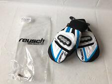REUSCH RACING colletti RACE TEC 12 Training GTX JUNIOR TG. 5 UVP 79,95 €