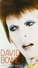 David Bowie - Canciones volumen I - Book